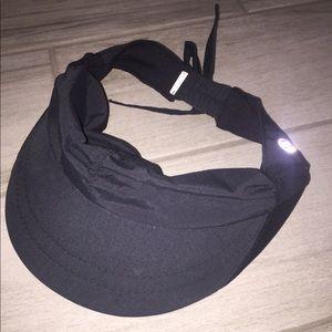 Lululemon Visor Hat